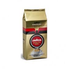 Кава зерно Лавацца Lavazza Qualita Oro 250г