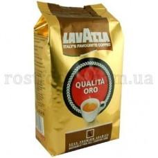 Кава зерно Лавацца Lavazza Qualita Oro 1кг