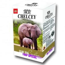 "Чай ""Chelcey"" Челси черный FBOP Спешл 100г"
