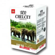 "Чай ""Chelcey"" Челси черный ОРА Спешл 100г"