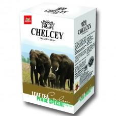 """Чай """"Chelcey"""" Челси черный Пекое Спешл 100г"""
