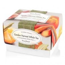 Forte Форте Garden Harvest White Tea 10 пирамид