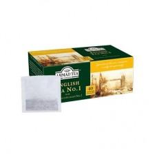 Чай Ahmad Ахмад Английский №1 40 пакет