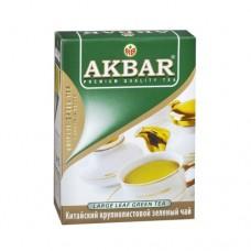 Чай Akbar Акбар Зеленый 100г