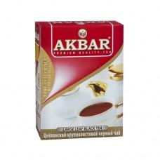 Чай Akbar Акбар  черный ОПА 100г