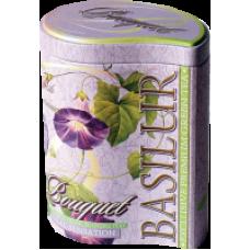 "Basilur ""Lilac Sesation"" Сиренневая сенсация 100г ж/б"