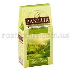 Basilur Tea Л. Ц. Раделла 100г. картон