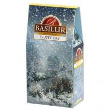 Basilur Подарочный  Морозный день 100г картон