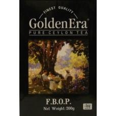Чай Голден Эра Golden Era чёрный FBOP 100г