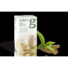Чай Grace! Грейс зелёный и белый 27 пакет