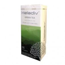 Чай Heladiv Хеладив Дерево зелёный 2г*25пак