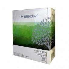 Чай Heladiv Хеладив Дерево зелёный 2г*100пак