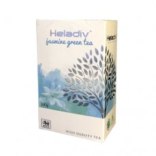 Чай Heladiv Хеладив Дерево зелёный жасмин 100г