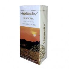 Чай Heladiv Хеладив Дерево черный 2г*25пак