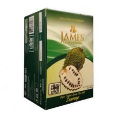 """Чай Джеймс """"James Grandfather"""" зеленый саусеп 20ф/п"""