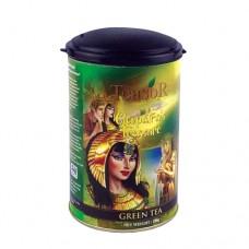 Чай TEASOR Сокровище Клеопатры зелёный 100 ж/б