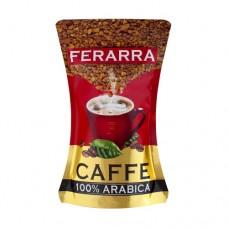 Кава розчинна FERARRA ФЕРАРРА 100% Арабіка 140г е/пак