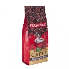 Кава зерно FERARRA ФЕРАРРА 100% Арабіка 200г