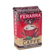 Кава мелена FERARRA ФЕРАРРА 100% Арабіка 250г
