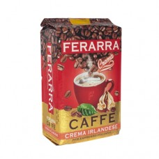 Кава мелена FERARRA ФЕРАРРА Crema Irlandese 250г