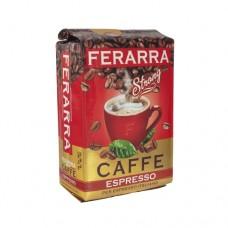 Кава мелена FERARRA ФЕРАРРА Эспрессо 250г