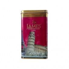 Чай Джеймс James Grandfather OPA 150г жесть банка