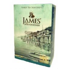 Чай Джеймс James Grandfather Сlassic ONE OP 100г