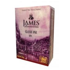Чай Джеймс James Grandfather чёрный OPA 100г