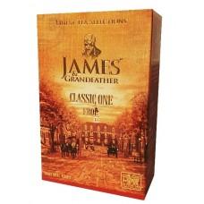 Чай Джеймс James Grandfather чёрный FBOP 100г