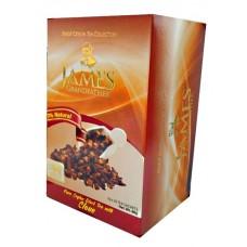 Чай Джеймс James Grandfather Clove 20 пакет чёрный~