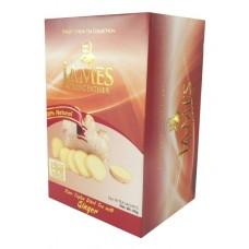 Чай Джеймс James Grandfather Ginger 20 пакет чёрный~