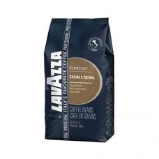 Кава зерно Лавацца Lavazza Espresso Crema e Aroma Blue 1кг