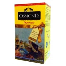 Чай Osmond Imperator FBOP чёрный 100г