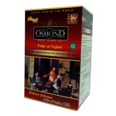 Чай Osmond OPA чёрный 100г