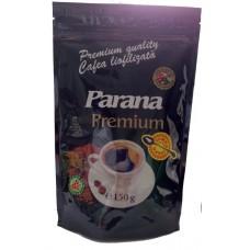 Кофе Parana Парана растворимый ПРЕМИУМ 150г пакет
