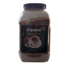 Кофе Parana Парана растворимый Gourmet 500 пластиковая банка
