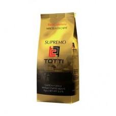 Кофе Totti Тотти зерно Caffe Supremo 1кг