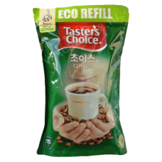 Кава розчинна Taster's Choice  без кофеина 170г