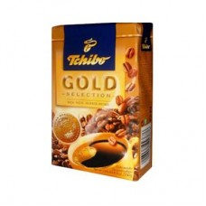 Кава Tchibo Чибо Голд 250г молотый