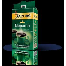 Кофе Якобс Монарх молотый Классический 450 г