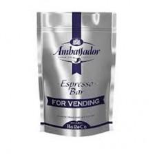 Кофе Ambassador Амбассадор Espresso Bar растворимый 200г пакет