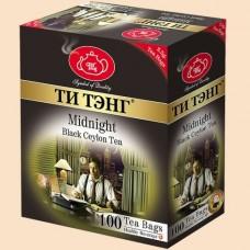 Чай Ти Тэнг Для полуночников 100 пак.