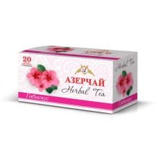 Чай Азерчай Herbal Гибискус 25 пак