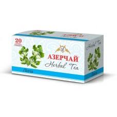 Чай Азерчай Herbal Липа 25 пак