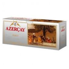 """Чай Азерчай """"Букет"""" черный 25пак в конв."""