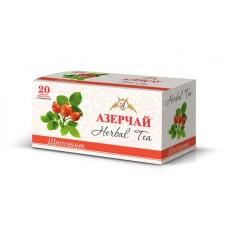 Чай Азерчай Herbal Шиповник 20 пак