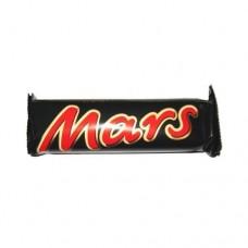 Шоколадный батончик Марс 70 грамм