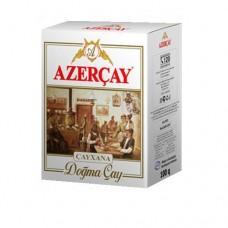 Чай чёрный Азерчай CAYXANA с бергамотом 100г