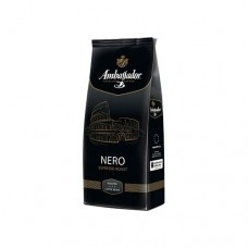 Кофе Ambassador Амбассадор NERO зерно 1кг