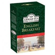 Чай Ahmad Ахмад Английский к завтраку 100г